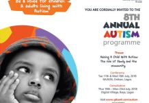 GTBank is rallying support for children living with autism