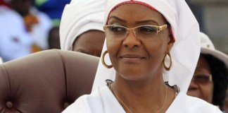 Grace Mugabe's diplomatic immunity has been withdrawn by a South African court