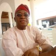 Isiaka Gboyega Oyetola declared winner of Osun governorship election
