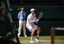 Kevin Anderson defeated John Isner to win the second-longest match in Wimbledon history