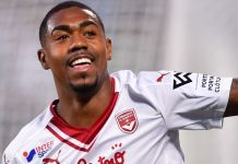 Malcom's potential move to Roma in doubt as Barcelona makes late bid