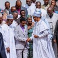 President Muhammadu Buhari and CAN members from 19 northern states and Abuja