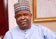 Senator Rafiu Ibrahim representing Kwara South refused transparency and accountability questions over a