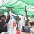 Acting President Yemi Osinbajo unveils Alh Ahmad Baita ahead of Katsina North senatorial election