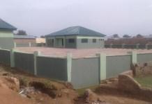 NURTW motor park in Kebbi nominated by Senator Na'Allah in the 2017 budget