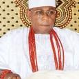 Deji of Akure, Oba Ogunlade Aladetoyinbo