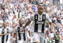 Cristiano Ronaldo has scored 56 career hat-tricks