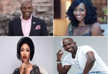 Fashanu, Akanni, Siasia, Kate Henshaw and Tonto Dikeh appointed ambassadors for first African Freestyle Football Championship