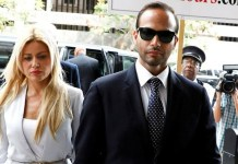 George Papadopoulos was sentenced for lying to the Mueller investigation