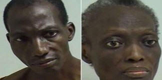 Kehinde and Titilayo Omosebi have been arrested following the death of their son whom they forced to fast for weeks