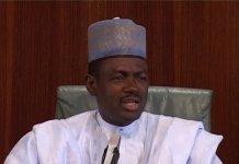 Labaran Maku has joined Nasarawa governorship race