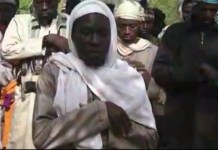 Ms Saifura Hussaini was abducted at Rann camp where she was working IDP