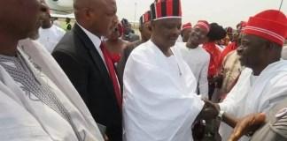 Senator Rabiu Kwankwaso has assured Nigerians that he will tackle terrorism