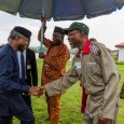 Vice President Yemi Osinbajo has inaugurated 20000 OYES cadets in Osun