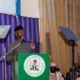 Vice President Yemi Osinbajo has been active practitioner of restructuring