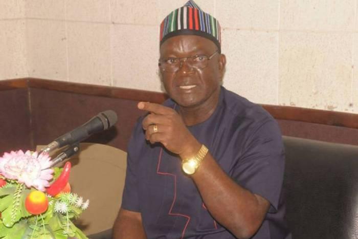 Governor Samuel Ortom says PDP provides a platform to actualize his policies