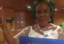 Blessing Nwagba has accused the Peoples Democratic Party, PDP of gender discrimination