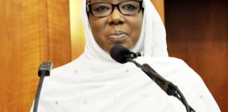 Hajiya Khadija Ibrahim defeated her step-son to clinch APC Reps ticket in Yobe