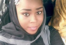 Hauwa Liman captured in March was killed when ISWA deadline expired