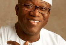 A Muslim group in Ekiti has kicked against Governor Kayode Fayemi's first three appointments