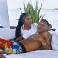 Tiwa Savage starred in Wizkid's latest song, Fever