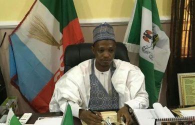 Alhaji Abubakar Kusada has been declared winner of the Katsina House of Reps bye-election