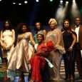 Chidinma Aaron has been crowned 2018 Miss Nigeria in Lagos