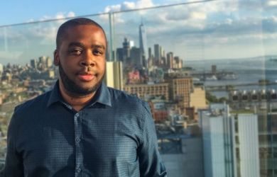 Mark Luckie says Facebook is out to get black workers and users