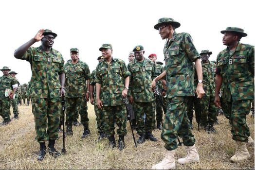 President Muhammadu Buhari is expected to visit Maiduguri, Borno state