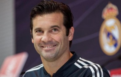 Real Madrid are set to appoint former Bernabeu player Santiago Solari as manager