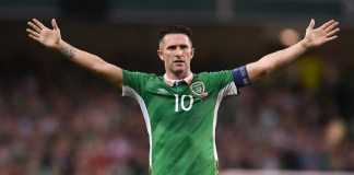 Robbie Keane has been appointed Ireland assistant coach by Mick McCarthy