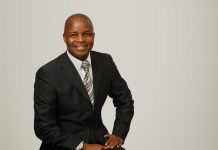 Thebe Ikalafeng will be speaking at LAIF Awards