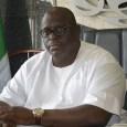 NEC recognises Buruji Kashamu has Ogun PDP governorship candidate
