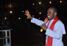 Father Ejike Mbaka has endorsed President Muhammadu Buhari for 2019 election
