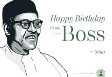 Vice President Yemi Osinbajo says President Muhammadu Buhari loves Nigeria