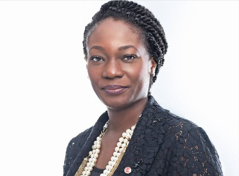 Ifeyinwa Ugochukwu, Chief Executive Officer, Tony Elumelu Foundation