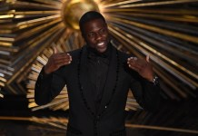 Kevin Hart suffered major back injuries in the car crash