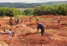 Kian Smith Trade & Co Limited is set to complete Nigeria's first gold refinery next year