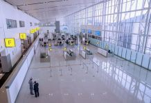New look Abuja Airport