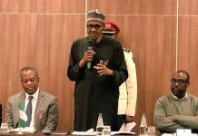 President Muhammadu Buhari says Nigeria has saved $500million from ghost worker