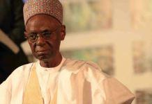 Shehu Shagari has died at the age of 93