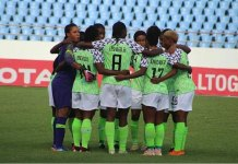 Super Falcons beat Bayana Bayana on penalties to win their ninth AWCON title
