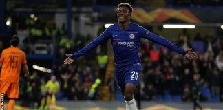 Callum Hudson-Odoi has been recalled to the England squad
