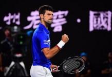 Novak Djokovic has won his seventh Australian Open Grand Slam