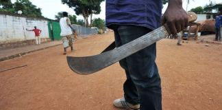 Six children have been for their body parts in the African country of Tanzania