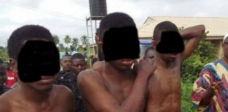 Three SS-1 students remanded for gang-raping classmate