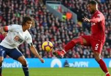 Georginio Wijnaldum return to Liverpool team provided much needed boost