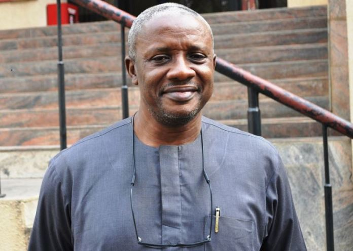 John Emenike Umesi, a former director at NEMA has been arraigned by EFCC