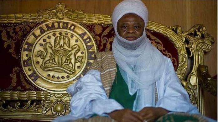 Lamido Adamawa, Alhaji Muhammadu Barkindo Mustafa