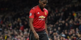 Manchester United have rejected offers for Paul Pogba